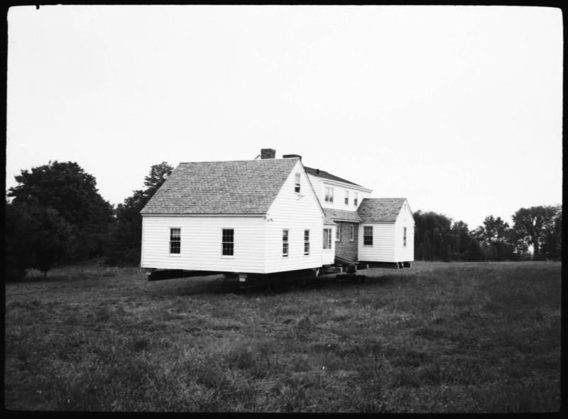 Floating House, University Drive Amherst