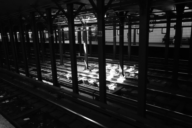 86th Street Subway