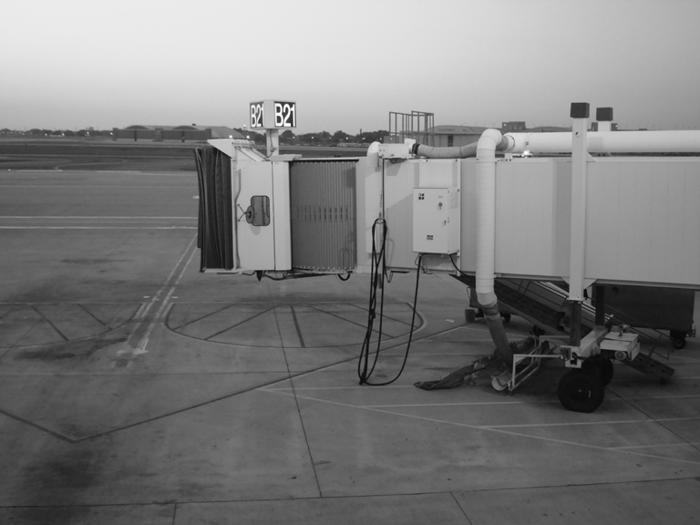 Chicago Jetway
