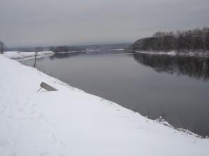 Connecticut River, South