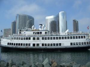 San Diego Ferry