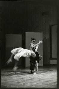 Andrew Harwood, Karen Nelson