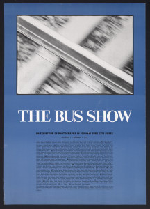 The Bus Show