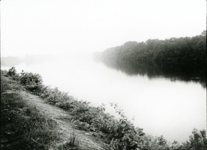 Connecticut River Fading