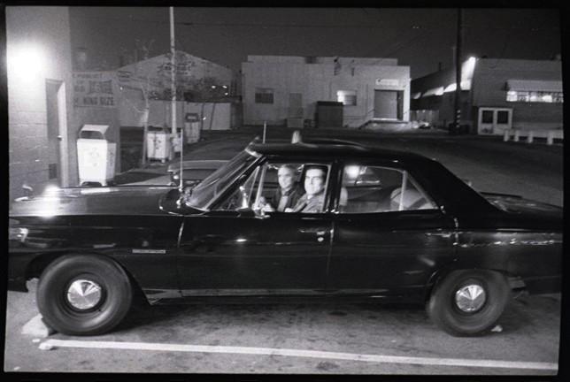 Dennis (car) - NORTON