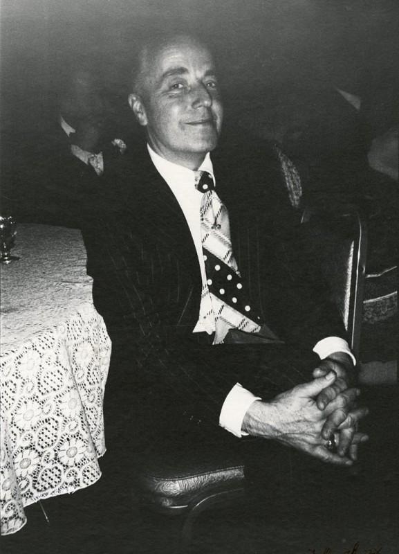 Donald Nansen