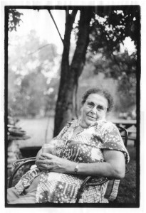 Dot Peevy Seated