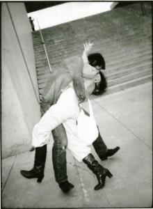 Embrace, Univeristy of Massachusetts -  FOGG