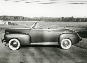Forties Convertible