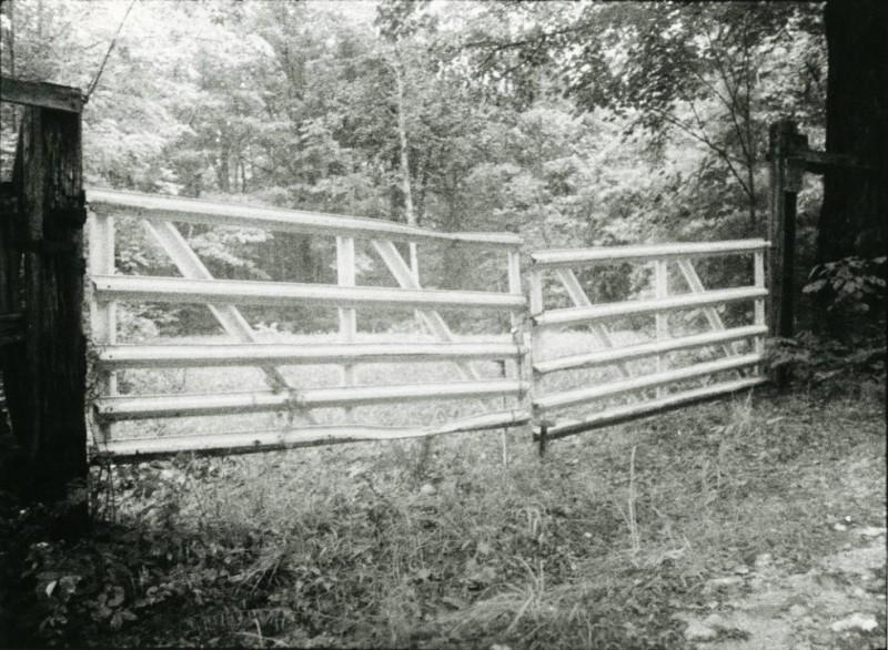 Gates Goshen