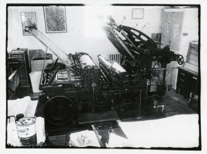 Harold McGrath's Press