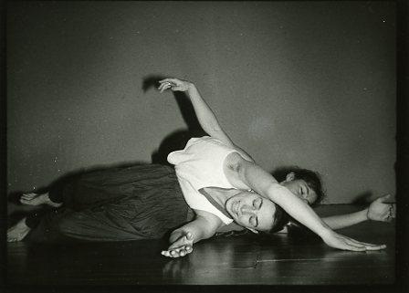 Karen Nelson, Nancy Stark Smith