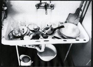 Mimi's Sink