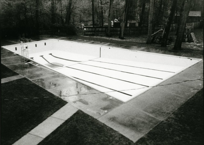Northampton Country Club Pool