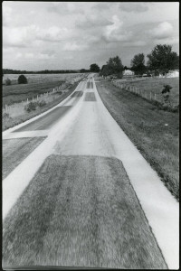 Ozarks Road