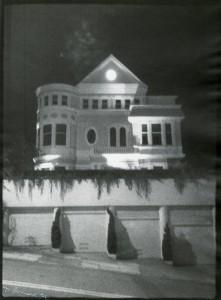 Spreckles Mansion SF