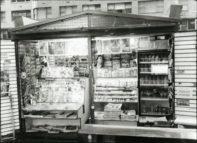 Vendor NYC