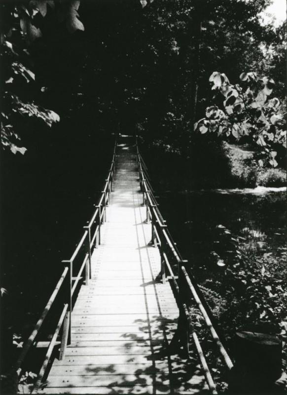 Wobbley Bridge, Ashokan