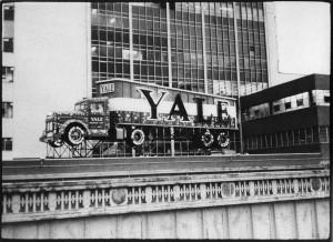 Yale Truck