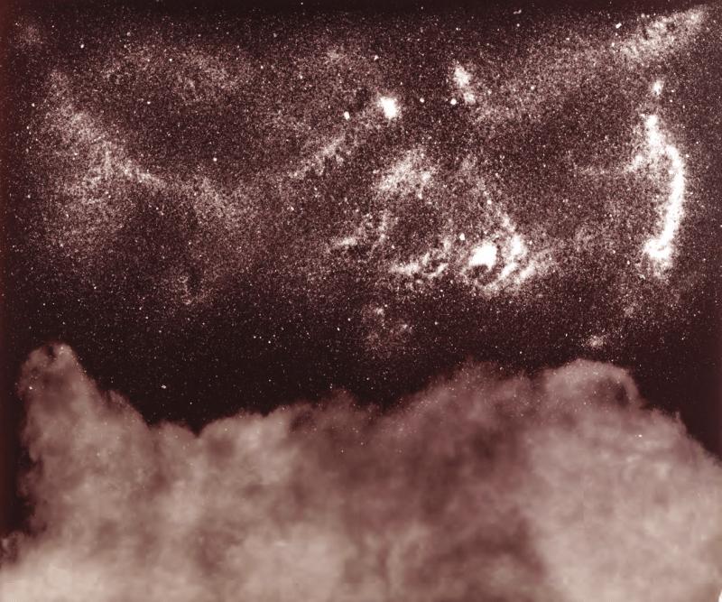 Close Galaxy